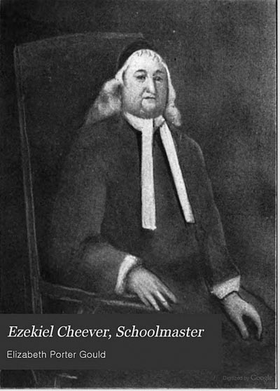 The Crucible Cheever